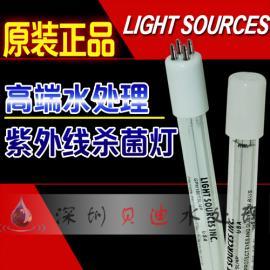 美国LIGHT SOURCES GPH843T5L/4P 40W单端四针紫外线杀菌灯