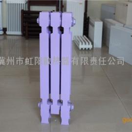 铸铁暖气片 柱翼铁暖气片 厂家直销 家用 室内采暖暖气片