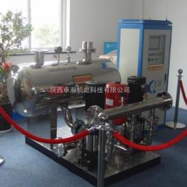韩城变频供水生产厂家