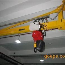 优质BX型0.25吨、0.5吨板壁式悬臂吊 中国有名品牌
