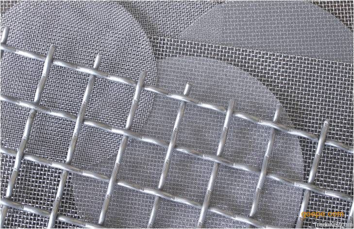 06Cr19Ni10钢丝网、不锈钢丝网厂家 型号齐全茂群丝网公司现货供�