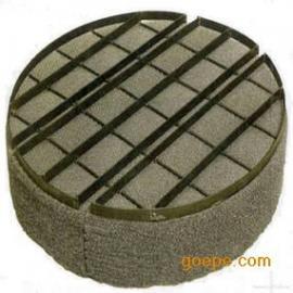 丝网除沫器、丝网除雾器、扁丝筛网除沫器、破沫网除沫器