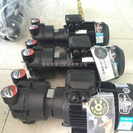 广东水环式真空泵厂家直销SBV-52-1.5KW