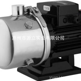 小型增压泵扬程31米YLFD4-40-0.75KW离心泵