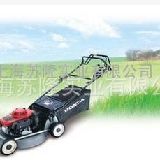本田草坪机HRJ216型自走型割草机、本田21寸除草机