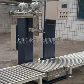 润滑油灌装机 30-200升润滑油自动计量灌装机