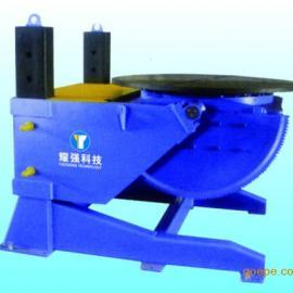 焊接设备变位机 钢结构焊接生产线