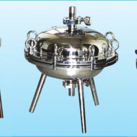 微孔膜片过滤器