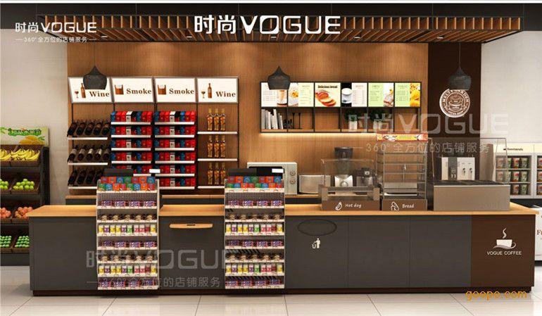 小型饭店吧台设计-饭店吧台装修效果图,餐厅吧台酒柜一体图片,100平米