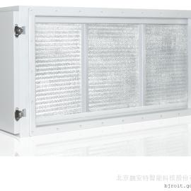 管道式电子空气净化装置、中央空调除尘系统、杀菌消毒除尘净化