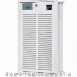 送风口回风口电子净化装置、风口式电子空气净化器