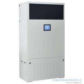 数据中心湿膜加湿器、30公斤湿膜柜机加湿器、机房加湿器