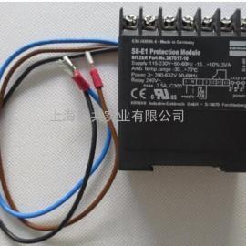 SE-E1比泽尔压缩机专用电机保护器