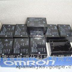 欧姆龙小型检测开关和微动开关A系列产品