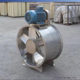 三禾CDZ系列不锈钢防爆轴流风机 外置不锈钢轴流风机