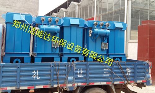 脉冲除尘设备厂家