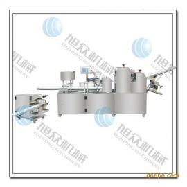 SZ-09C-01型全自动酥饼机 板栗饼机 肉松饼机器