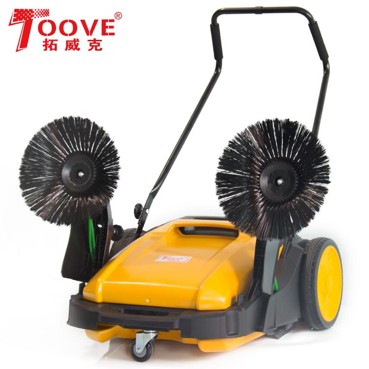 手推式车间清洁扫地机 拓威克扫地机清扫机 TS-950