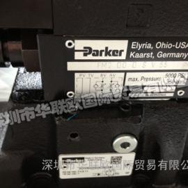 PARKER液压阀8000E系列