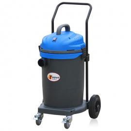 百级无尘室车间用吸尘器 PY-1245DW净化室吸尘器
