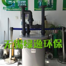 酸雾吸收器 酸雾吸收塔 酸雾吸收装置 酸雾吸收设备