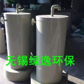 填料式酸雾吸收器 喷淋式酸雾吸收器
