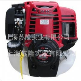 嘉陵本田GX390发动机,本田GX390发动机、本田四冲程发动机