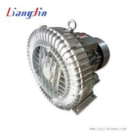 橡胶机械专用高压漩涡风机-大风量高压鼓风机