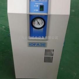 日本SMC冷冻式干燥机IDFA3E-23 IDFA4E-23 IDFA11E-23