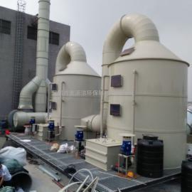 酸碱废气净化设备