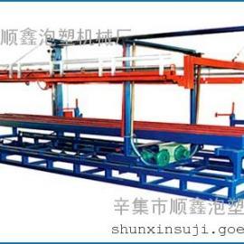 河北苯板设备厂供应切割设备-2柱整体泡沫切割机
