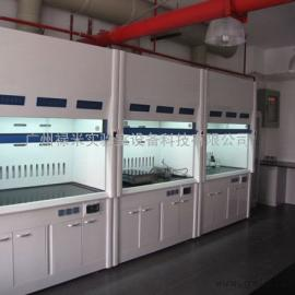 厂家直销耐酸碱玻璃钢通风柜 新疆玻璃钢通风柜