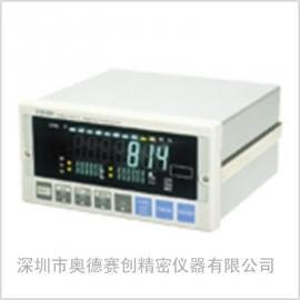 高精度日本NMB称重传感器数字仪表