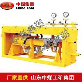 ZBQ-30/6型气动注浆泵工作原理,气动注浆泵