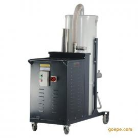 脉冲反吹工业吸尘器水泥制造厂专用吸水泥威德尔工业吸尘器