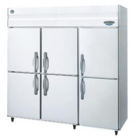 HOSHIZAKI冰箱HRE-187B-CHD 星崎冷藏柜