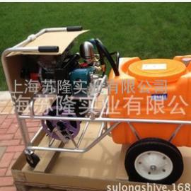 日本丸山手推车式高压机动喷雾机、MS313喷雾器