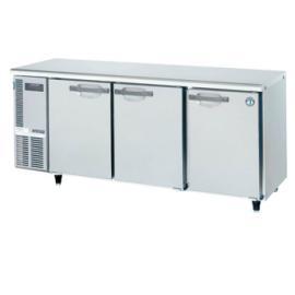 星崎工作台FTC-180SDA 卧式三门冷冻柜