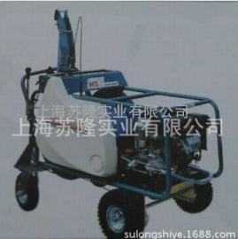 日本丸山MSV615L多功能深根施肥机,丸山MSV615L手推式施肥机