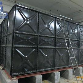 供�� 搪瓷�板�M合人防水箱-�v翔大品牌-值得信�