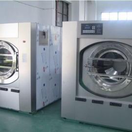 宾馆洗衣房设备-大型宾馆全自动洗衣机报价