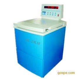 医用实验室GL-24LM 超高速冷冻离心机