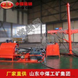 ZYJ-400/130架柱式液压回转钻机相关参数