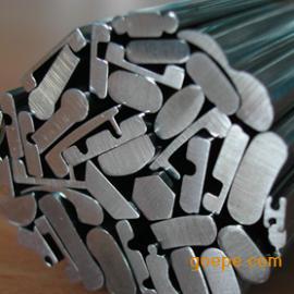 不锈钢异型钢生产厂家 不锈钢异型钢厂家