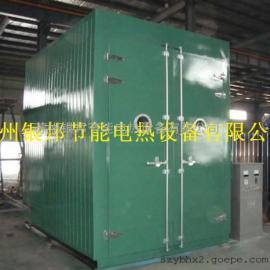 高品质轨道式变压器烘箱 变压器线圈固化烘箱 大型变压器烘烤箱