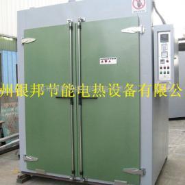 变压器线圈绝缘浸漆烘烤箱/大型轨道推车式变压器专用烤箱