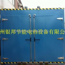低能耗喷涂固化烤箱 静电喷塑烘干箱 大型固化炉烘箱