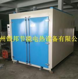 大型轨道式聚氨酯烘箱 聚氨酯热硫化烘箱 聚氨酯专用烘烤箱