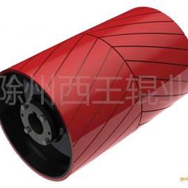 南京聚氨酯橡胶滚筒滚轮包胶胶辊厂
