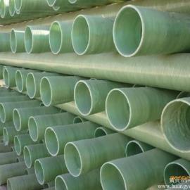 DN150*6玻璃钢电缆保护管道大量批发销售